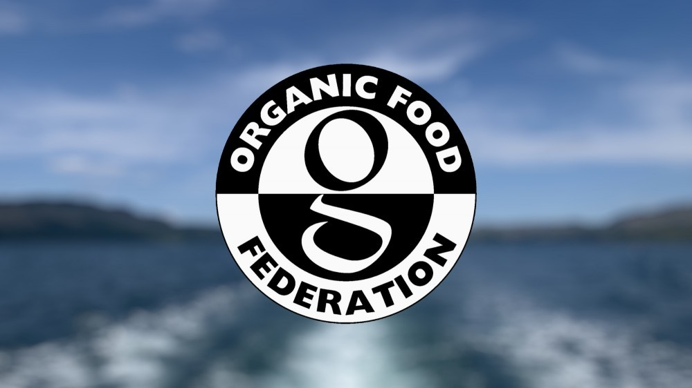 We are one of only a few UK suppliers of certified Organic salmon
