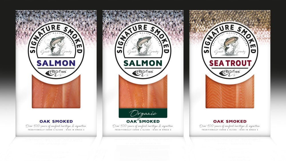 Our Signature smoked range